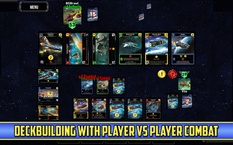 Star Realms Screenshot 2