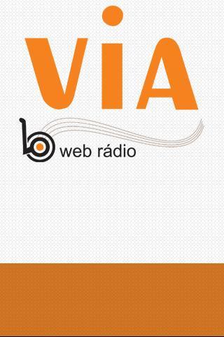 Via Web rádio