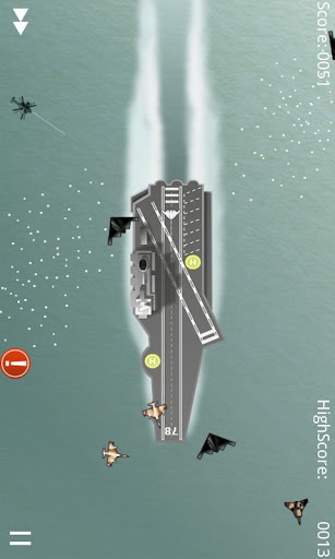 Air Control HD - screenshot