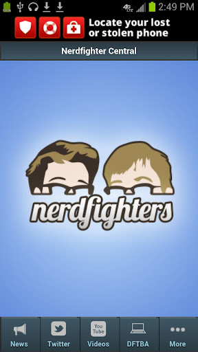Nerdfighters All In One