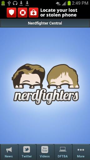 娛樂必備APP下載|Nerdfighters All In One 好玩app不花錢|綠色工廠好玩App