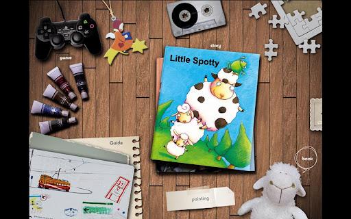 Little Spotty