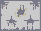 Thumbnail of the map 'The Smoking Gnu'