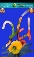 Screenshot of Color Animals 4 Doodle Scratch