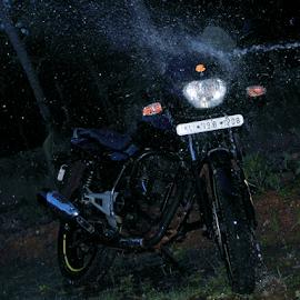 by Amal Vs - Transportation Motorcycles ( bike, motorcycle, pulsar )