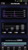 Screenshot of RESIDENT EVIL.NET Mobile