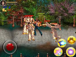 Screenshot of Kungfu Fight