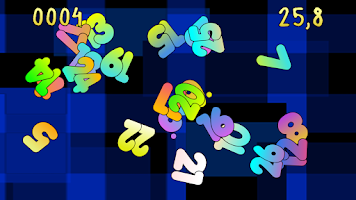 Screenshot of ALPHABET ABC