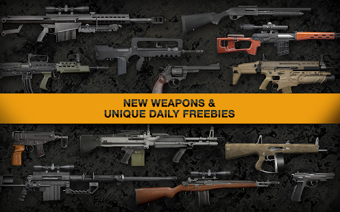 Weaphones™ Gun Sim Free Vol 2 APK for Bluestacks