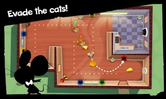Screenshot of SPY mouse
