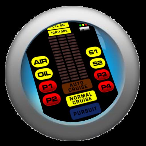 E.R.I.C.A Speedometer LOGO-APP點子