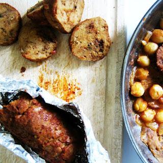 Vegetarian Chorizo Recipes