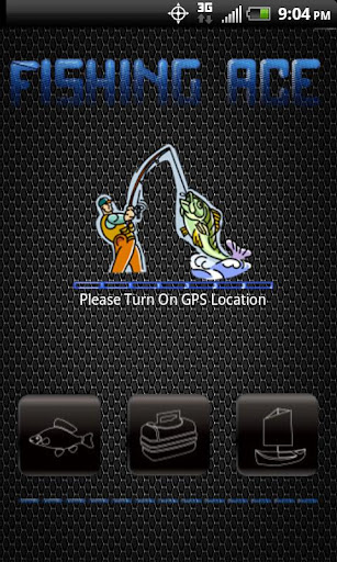 Fishing Ace