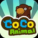 Coco Animal icon