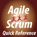 Agile Scrum Project CheatSheet icon