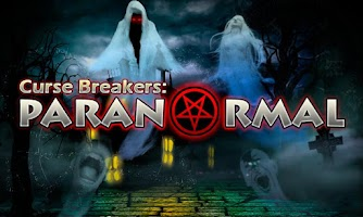 Screenshot of Curse Breakers : Paranormal