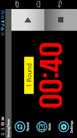 Screenshot of Boxing Timer Pro (Ad-Free)