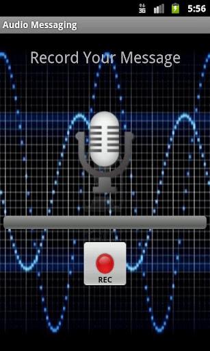 Likadee Audio Message
