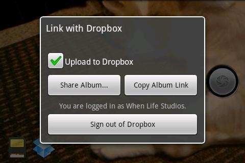 【免費媒體與影片App】SnapShare-APP點子