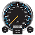 App Speed Meter GPS apk for kindle fire