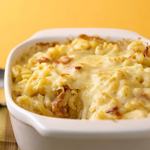 Caramelized Onion And Prosciutto Macaroni And Cheese Recipes ...