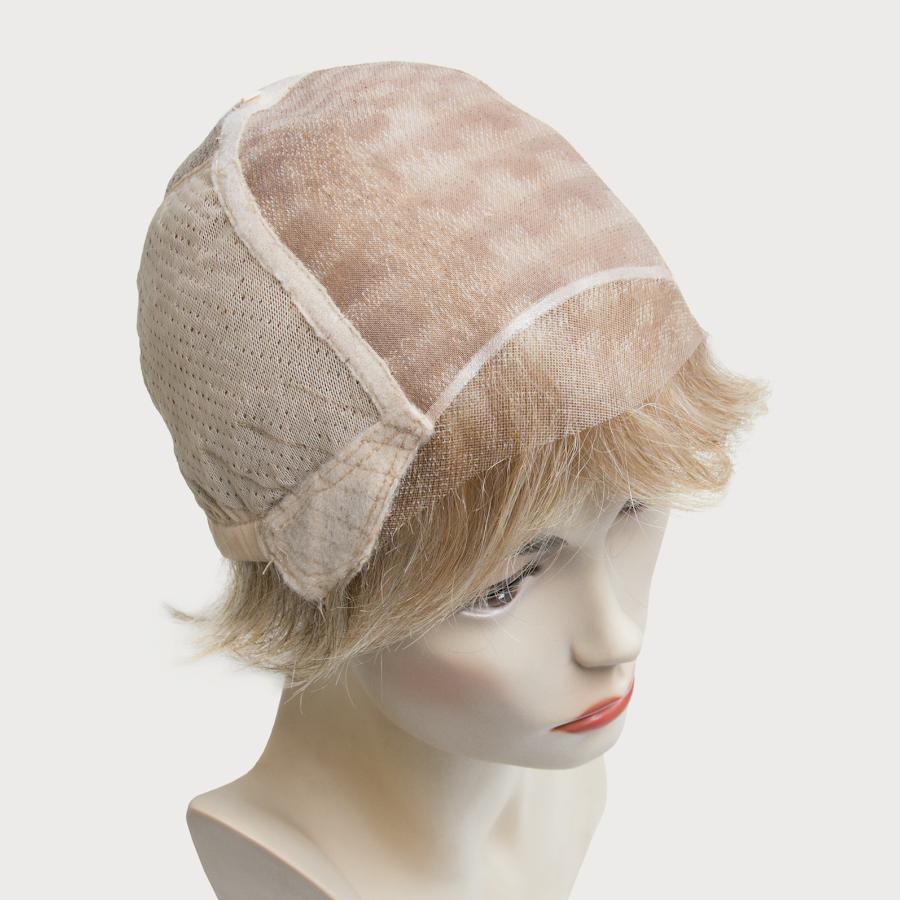 Luxury wig cap
