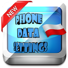 Poland Phone Data Settings