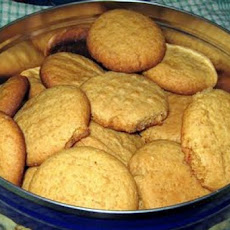 Honey-butter Biscuit Cookies