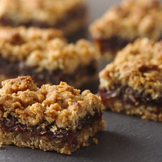 Date Bars Without Flour Recipes