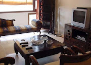 Graceful Two Bedroom Apartment in Vasant Kunj