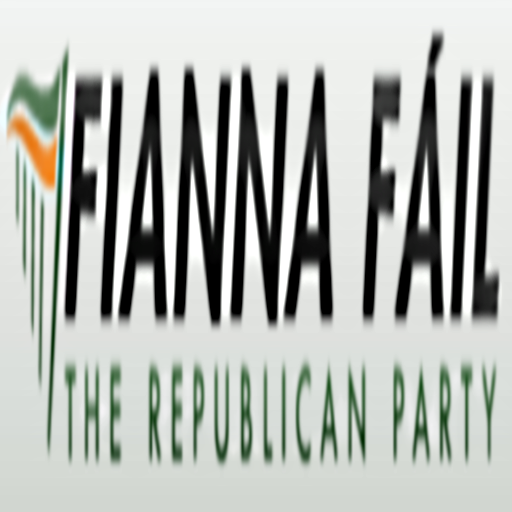 FiannaFail LOGO-APP點子