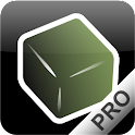 Dice Roller 3D PRO icon