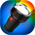 Color Flashlight APK for Bluestacks