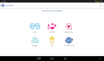 Screenshot of Coming Soon Cinema