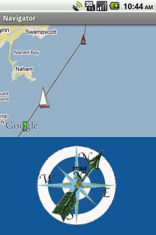 Navigator Trial
