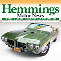 Hemmings Motor News icon