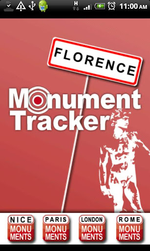 Florence Tracker