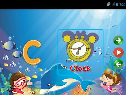 Belajar Bahasa Inggris Anak- screenshot thumbnail