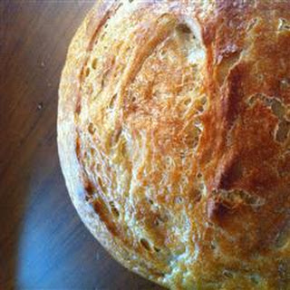 San Francisco Sourdough Bread