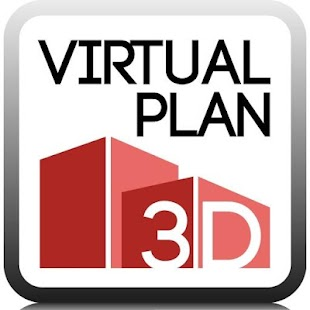 app virtual plan 3d apk for windows phone android games and apps. Black Bedroom Furniture Sets. Home Design Ideas