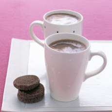 Steamy Hot Chocolate