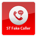 ST Fake Caller icon