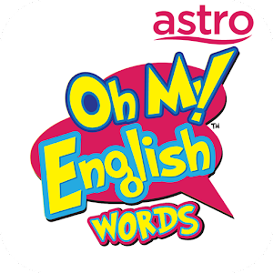 Oh My English! Words