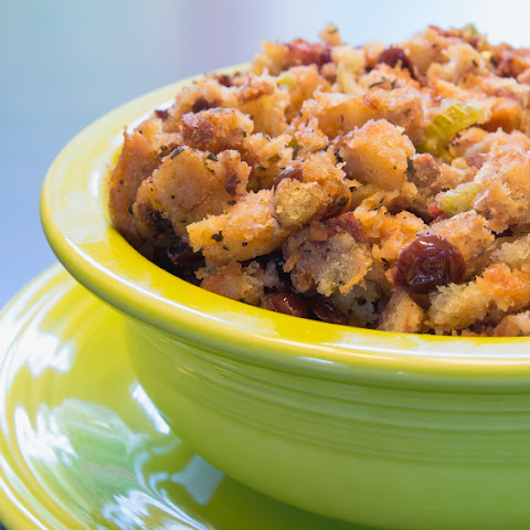 Sausage and Raisin Stuffing