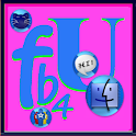 FB4U Blue Balls v1 icon