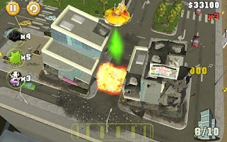 Screenshot of Demolition Inc. HD