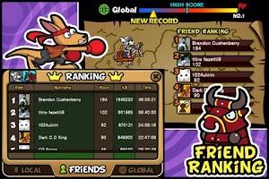 Screenshot of Paladog