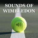 Sounds of Wimbledon icon