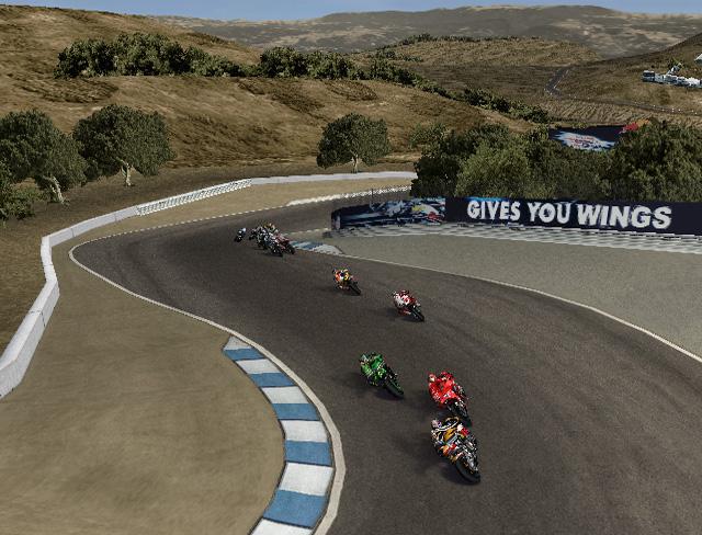 MotoGP '07 (working title)