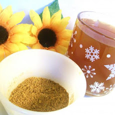 Masala Chai Powder